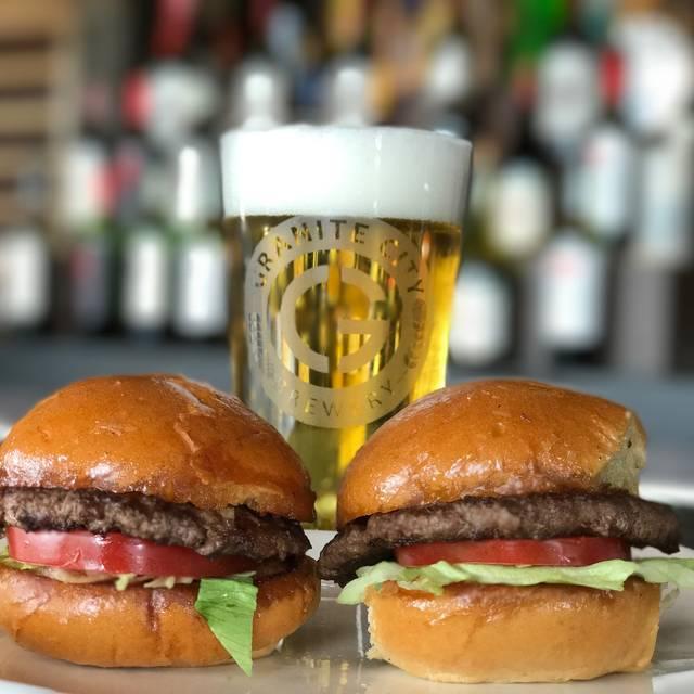 Granite City Food Brewery Wichita Ks