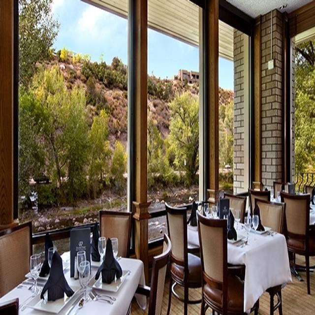 Animas River Cafe Durango Co Menu