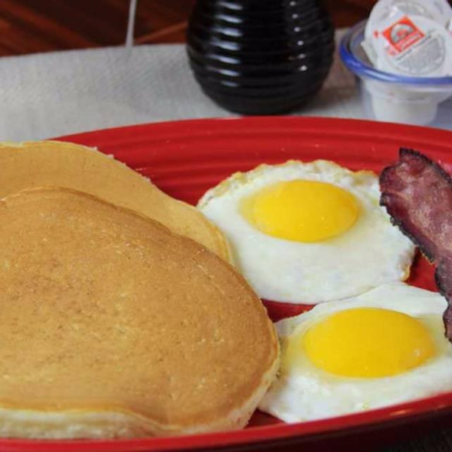 Pancake Breakfast - Pericos-Sonterra, San Antonio, TX