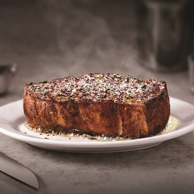 Ny Strip - Ruth's Chris Steak House - Tulsa, Tulsa, OK
