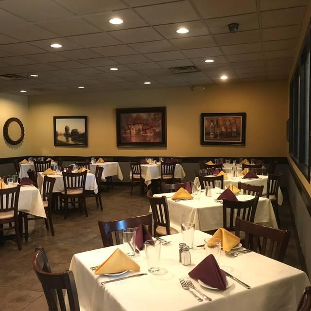 El Padrinos Restaurant Nj