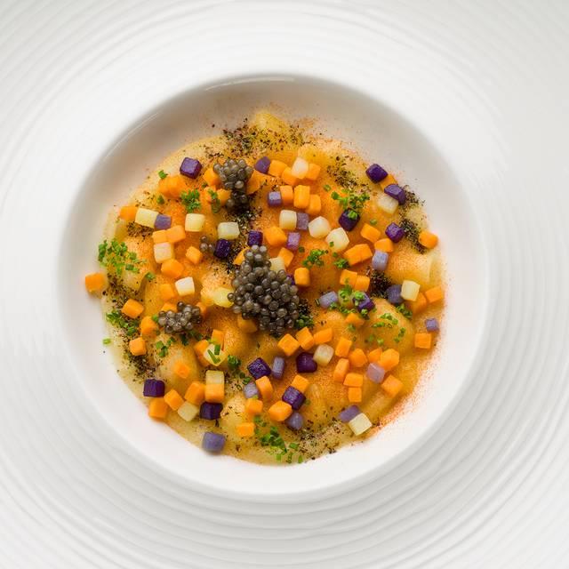 Terrazza Bosquet Sorrento Restaurant Info Reviews Photos