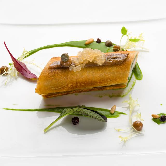 Terrazza Bosquet Restaurant - Sorrento, Naples | OpenTable
