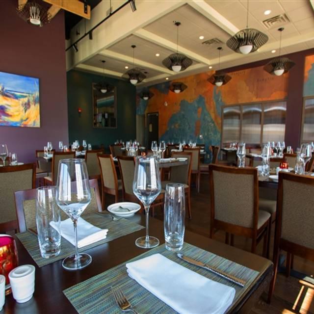 Gibraltar Restaurant Lancaster Menu
