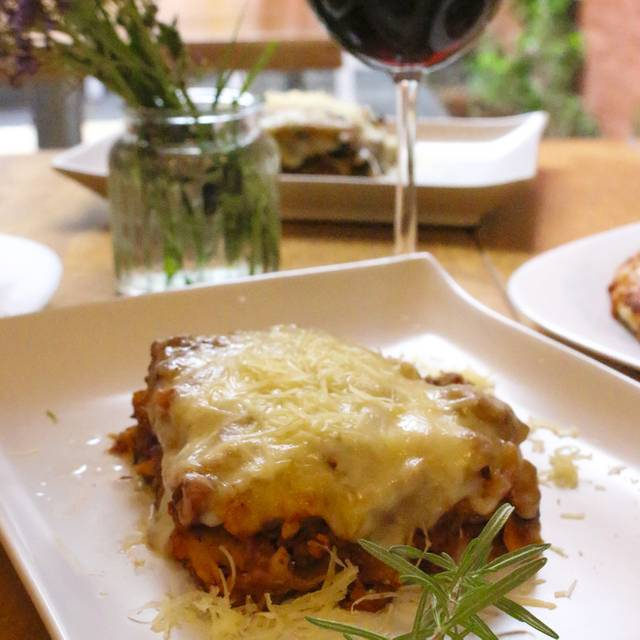 Buena  Lasagna - Lasagna Factory, Morelia, MIC