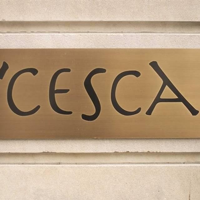 'Cesca, New York, NY