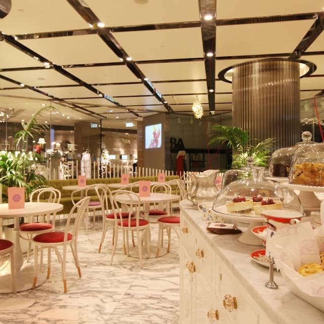 The Tea Salon, Sydney - The Tea Salon Sydney, Sydney, AU-NSW