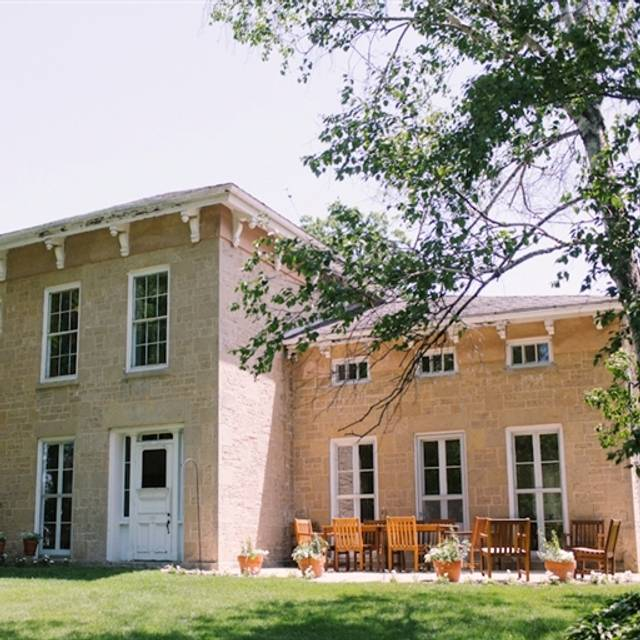 Quivey's Grove Stone House, Fitchburg, WI