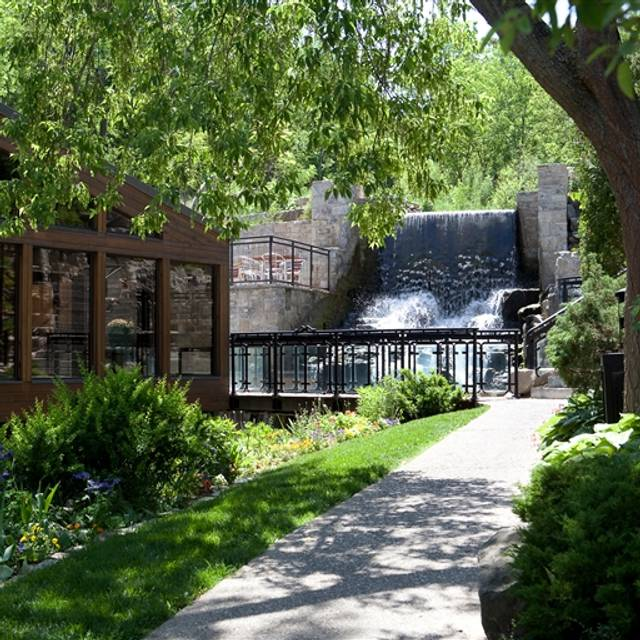 Ancaster Mill, Ancaster, ON