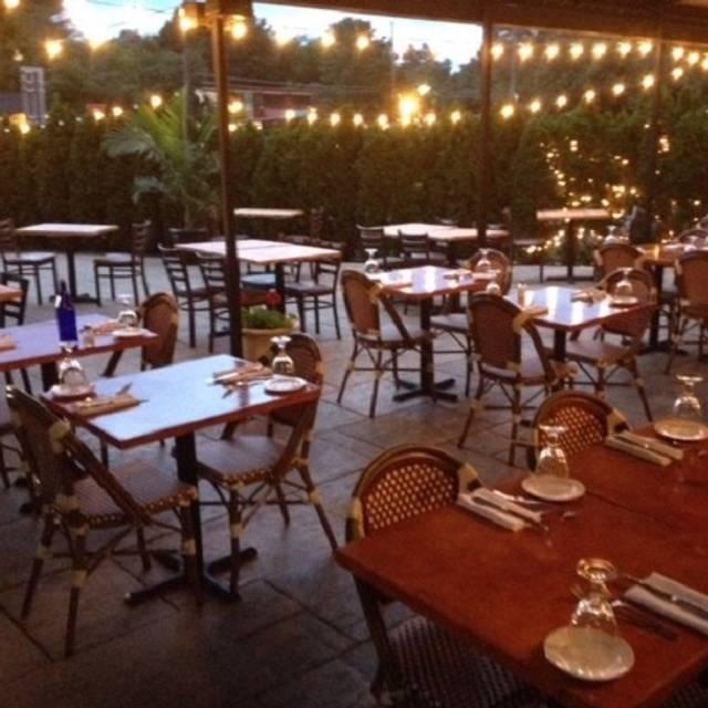 Permanently Closed Limoncello Ristorante Restaurant Saratoga