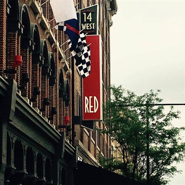 Red, The Steakhouse - Indianapolis, Indianapolis, IN