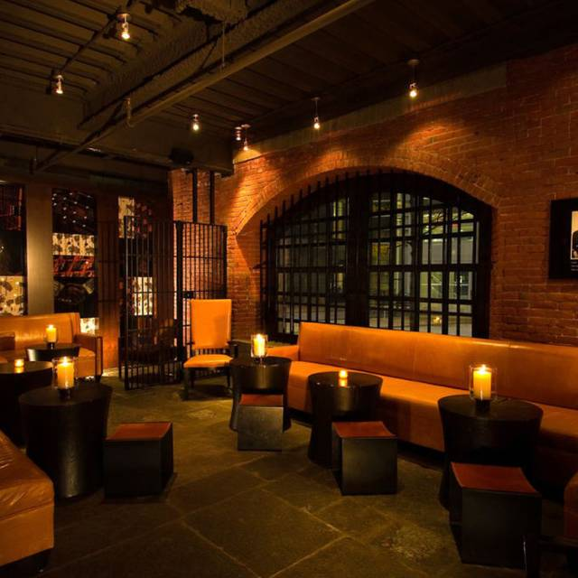 Alibi Boston - Alibi Bar and Lounge, Boston, MA