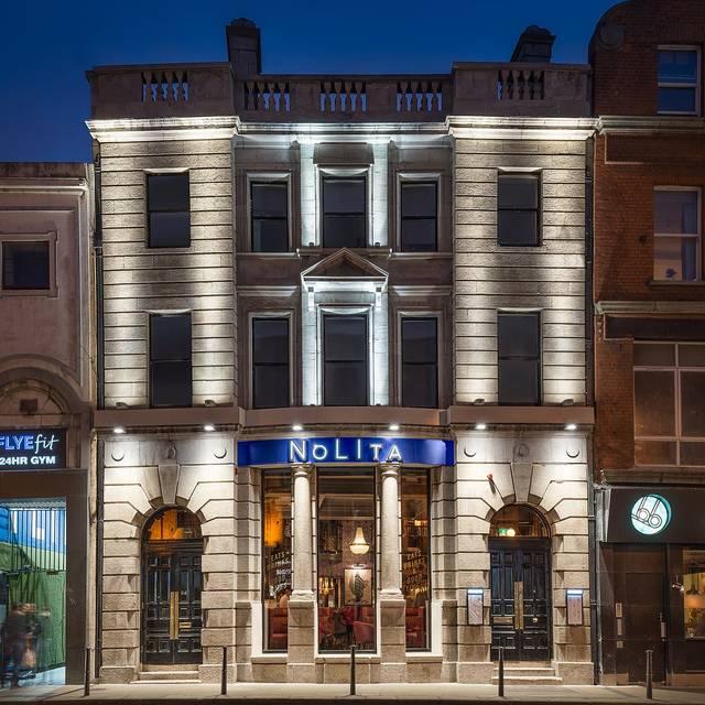 Nolita, Dublin, Co. Dublin