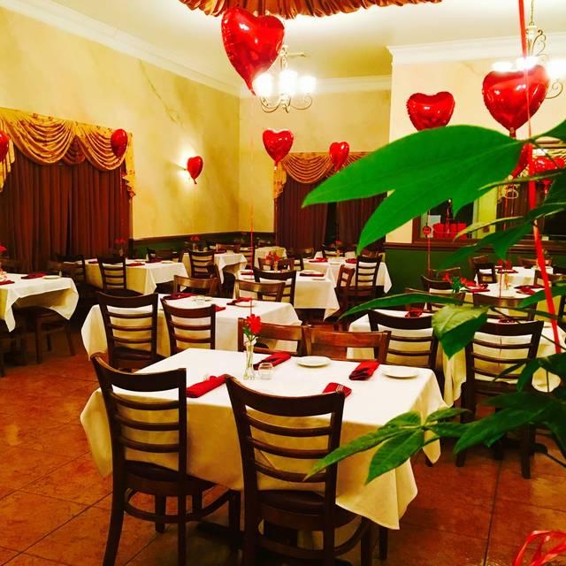 Lola Restaurant Robbinsville Nj