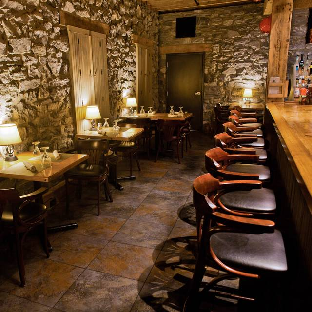 Cork & Cap Restaurant - Lancaster, PA