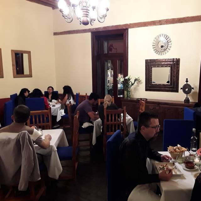 La Casa de las Sirenas, Ciudad de México, CDMX