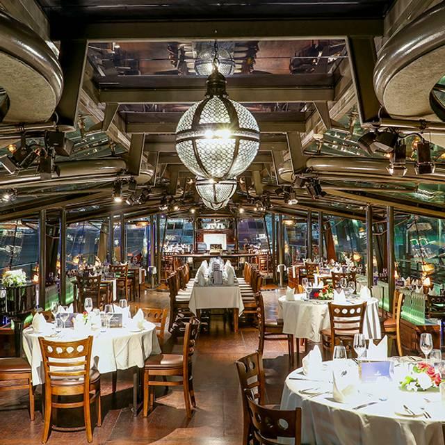 Bateaux Dubai Restaurant - Dubai, Dubai | OpenTable