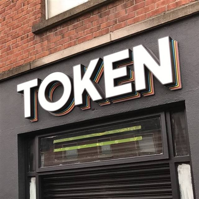 Token, Dublin, Co. Dublin