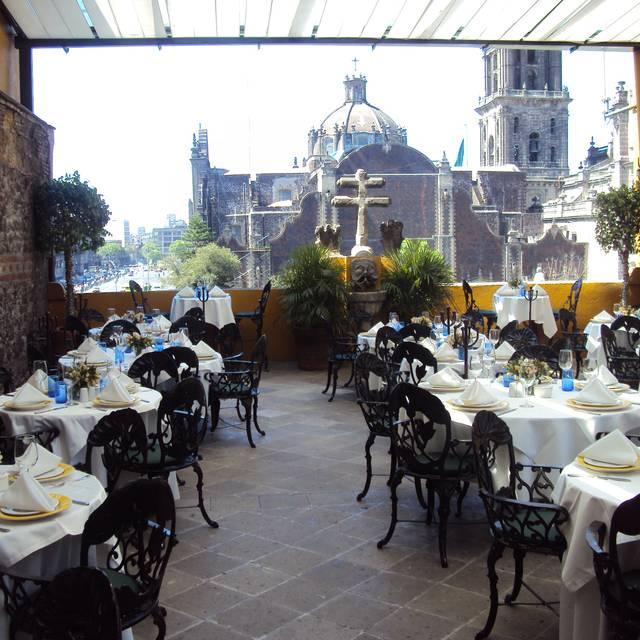 Todos - La Casa de las Sirenas, Ciudad de México, CDMX