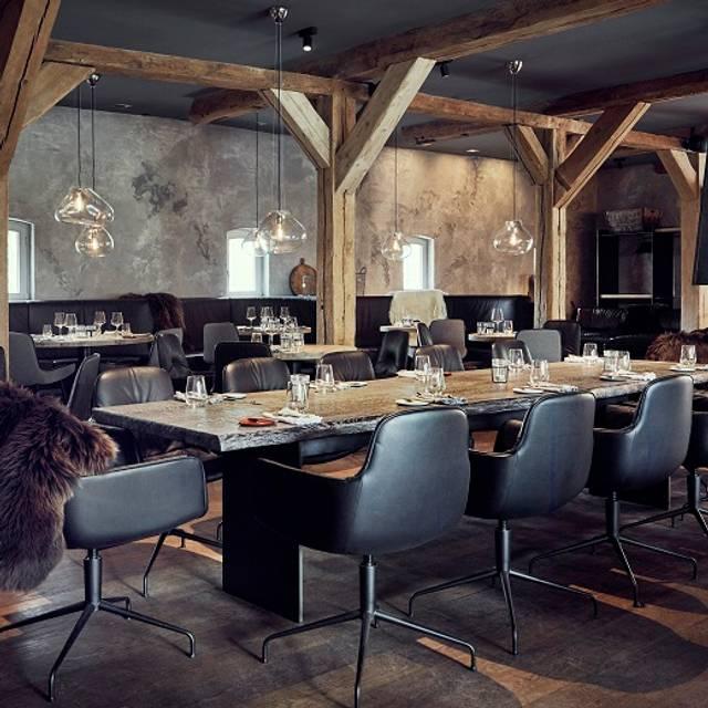 hygge brasserie bar im hotel landhaus flottbek restaurant hamburg opentable. Black Bedroom Furniture Sets. Home Design Ideas