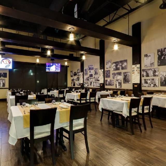 Best Italian Restaurants In D