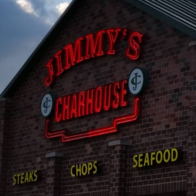 Jimmy's Charhouse-Naperville, Naperville, IL
