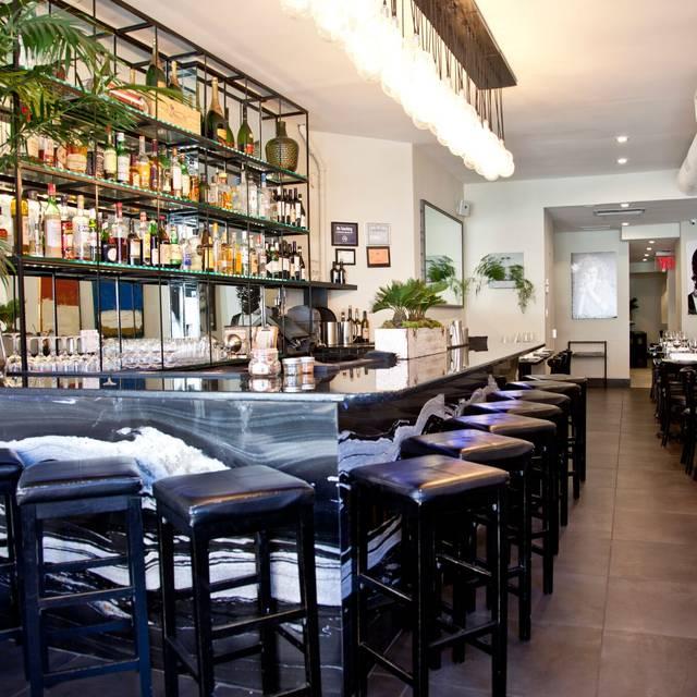 Bespoke Kitchen, New York, NY