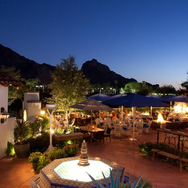 Patios - El Chorro, Paradise Valley, AZ