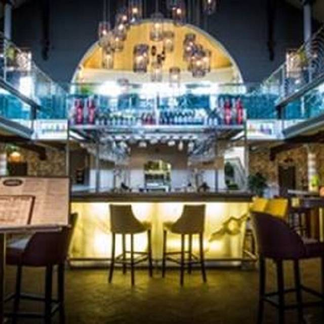 The Biltmore Bar & Grill, York, North Yorkshire