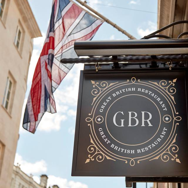 GBR - Great British Restaurant @ Dukes London, London