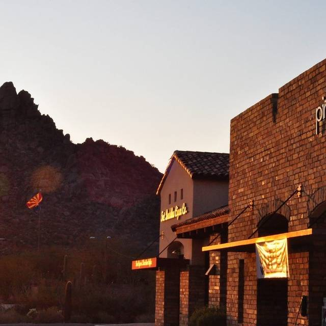 Pinnacle Grille, Scottsdale, AZ