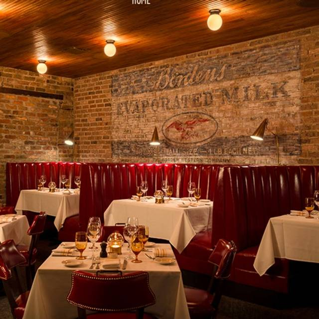 The Barn Steakhouse, Evanston, IL