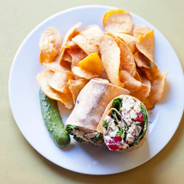 Aperitivo Sandwich - Aperitivo Bistro, Schenectady, NY