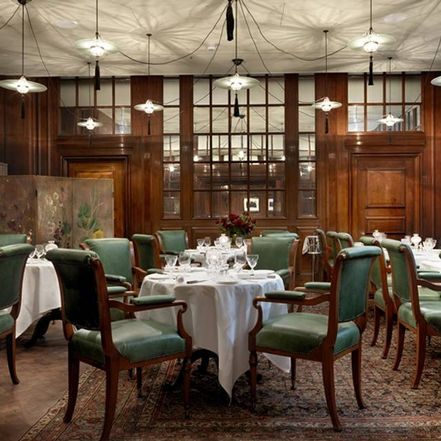 Lutyens Grill at The Ned, London