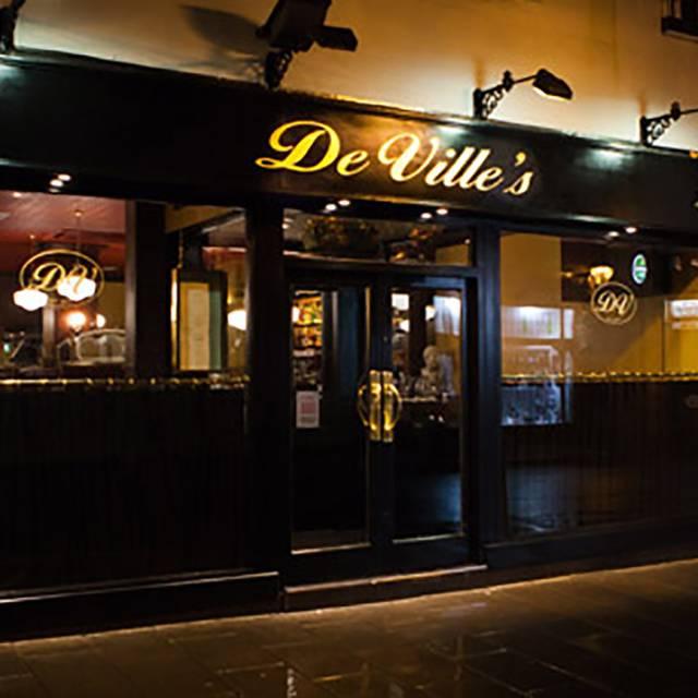 Devilles Dalkey, Dublin, Co. Dublin