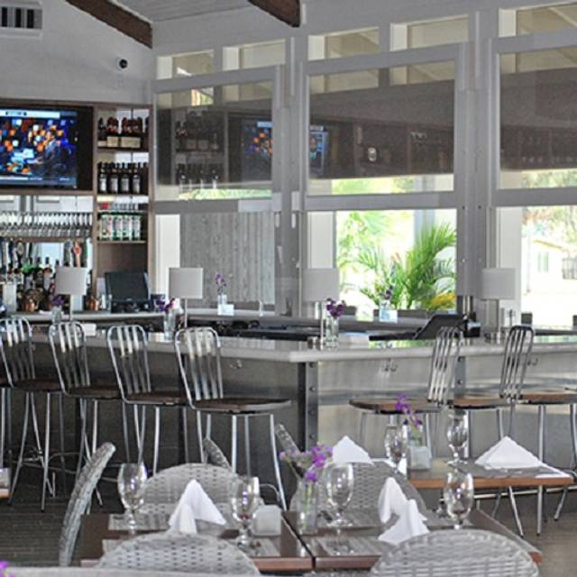 Palms Grille Bar - 3 Palms Grille, Ponte Vedra Beach, FL