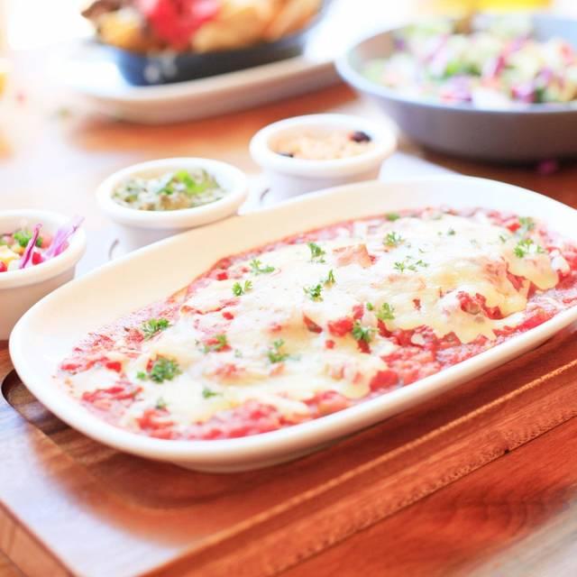 Enchiladas - Tequila Mexican Restaurant - South Yarra, South Yarra, AU-VIC
