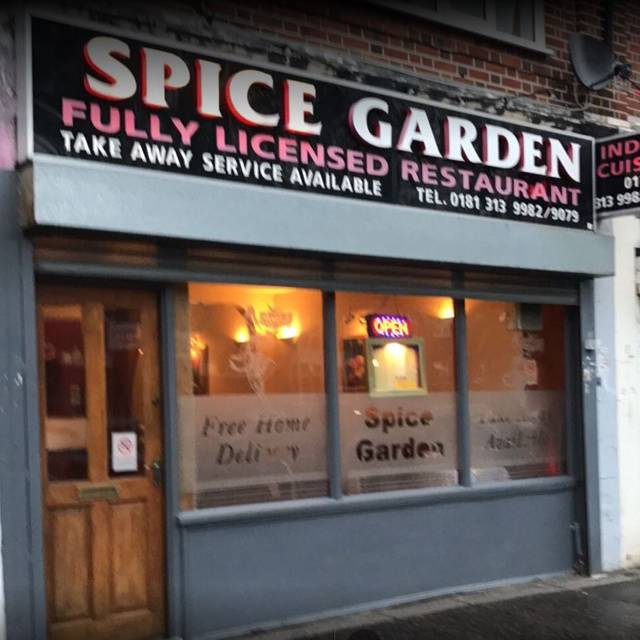 Spice Garden, Bromley, Greater London