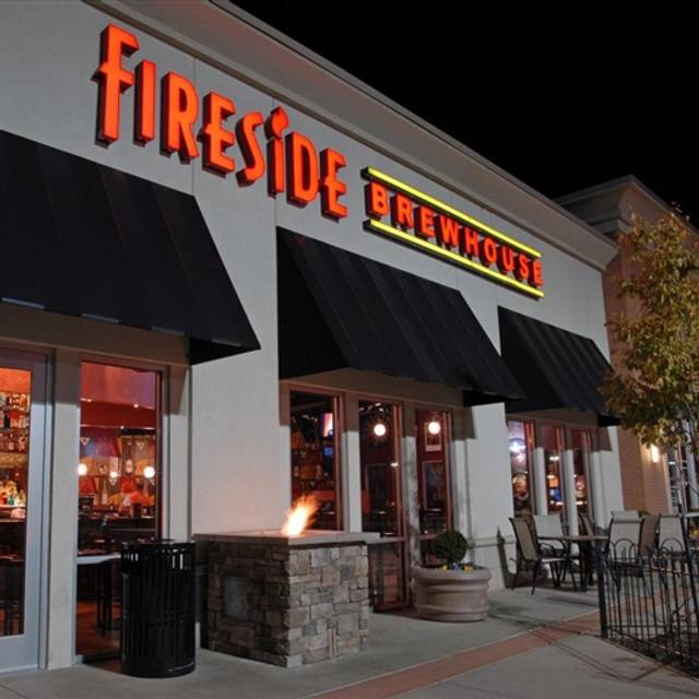 Fireside Brewhouse, Greenwood, IN