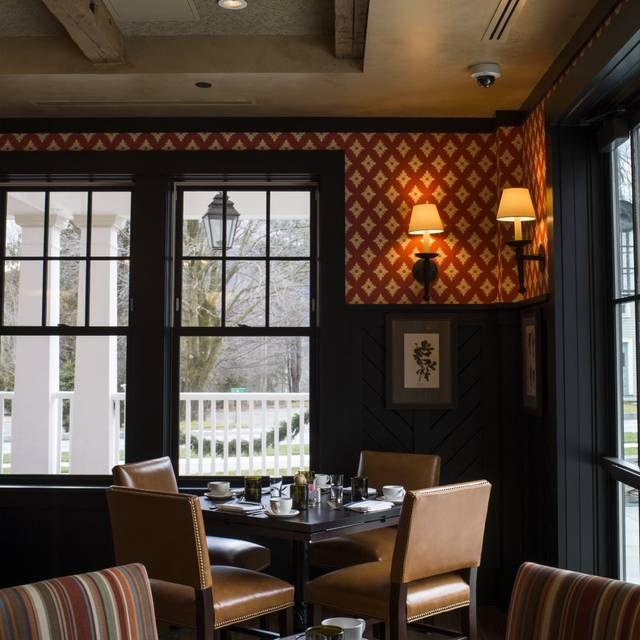 Copper grouse taconic hotel manchester vt opentable for Best private dining rooms manchester