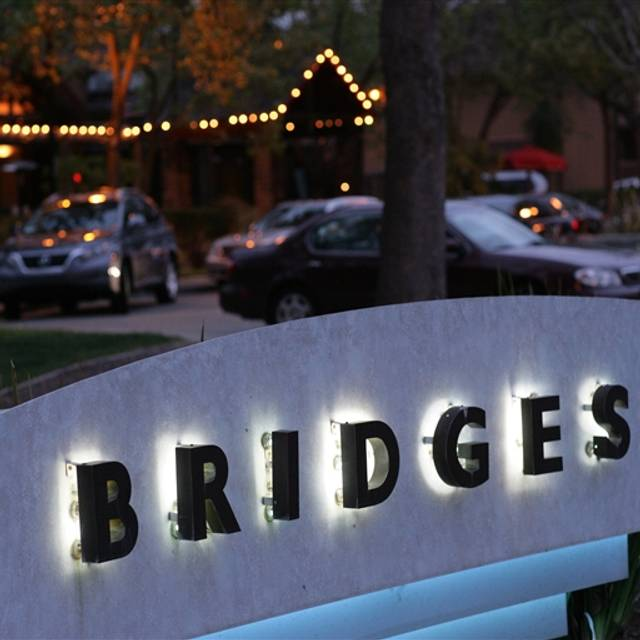 Bridges Restaurant, Danville, CA
