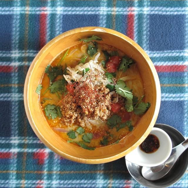 spice kitchen HATONOMORI, 渋谷区, 東京都
