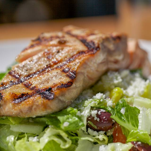 Jeb's Salad - Fazzini's Taverna, Cockeysville, MD