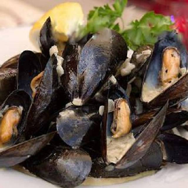 Mussels - Meson Sabika, Naperville, IL