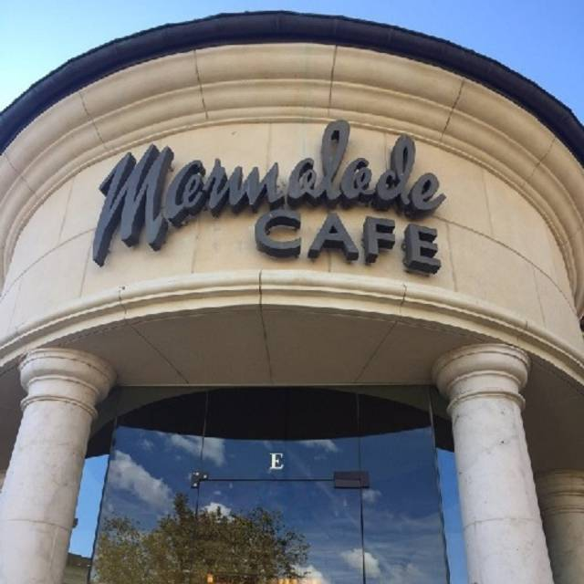 Marmalade Cafe Calabasas Breakfast Hours