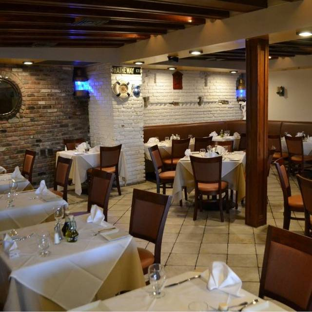 Vaporetto Restaurant West New York