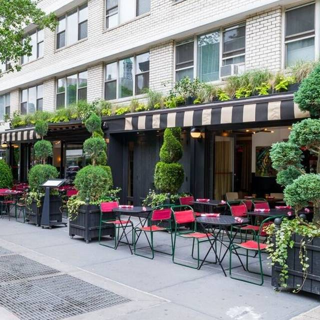 33 Greenwich Patio  - Greenwich Grille, New York, NY