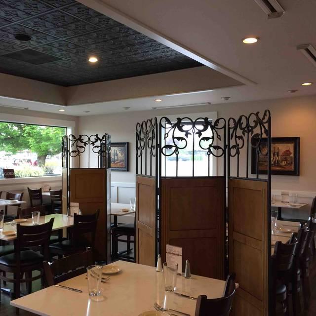 Paolo's Italian Restaurant, Kent, WA