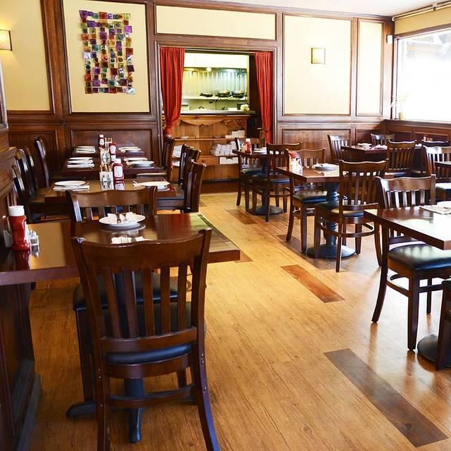 SOMA Restaurant & Bar, San Francisco, CA