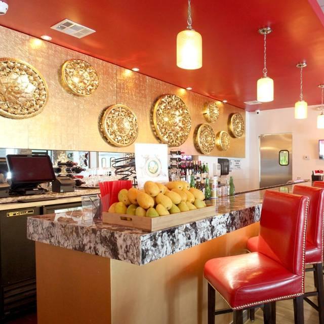 Weera - Weera Thai Restaurant, Las Vegas, NV
